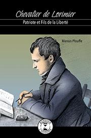 Chevalier de Lorimier - Éditions de Isatis