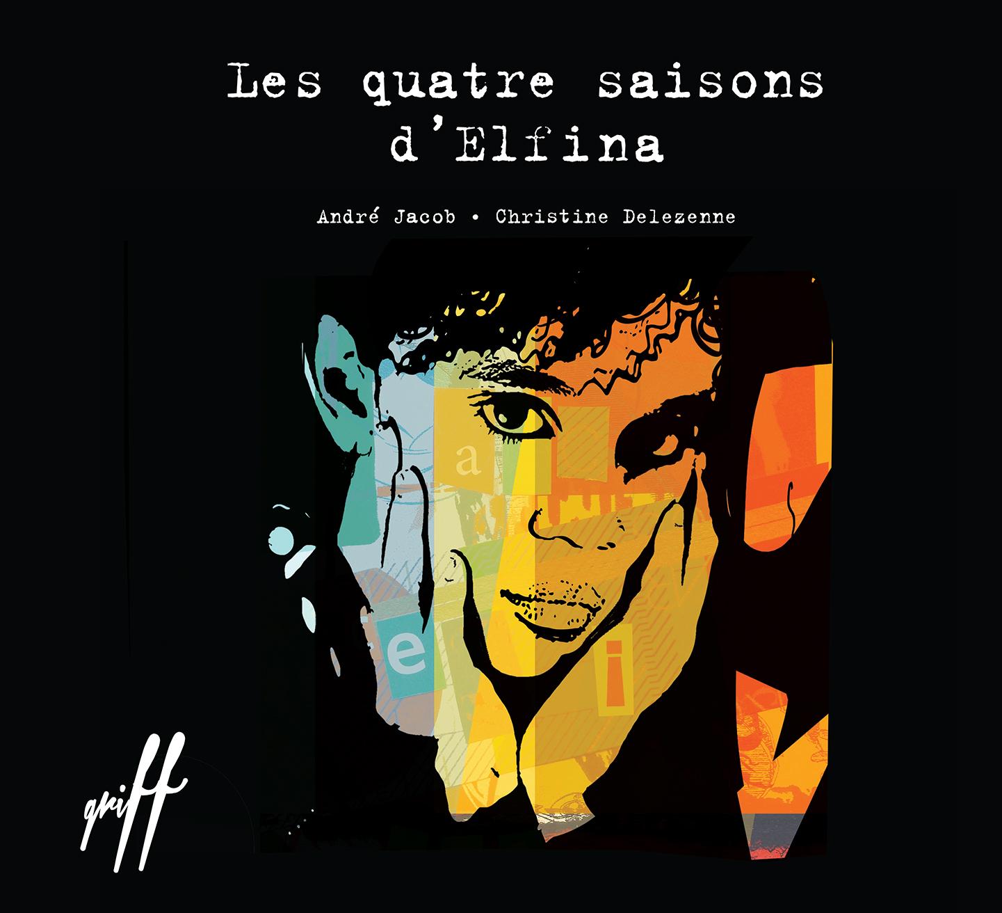 Les quatre saisons d'Elfina - Éditions de Isatis