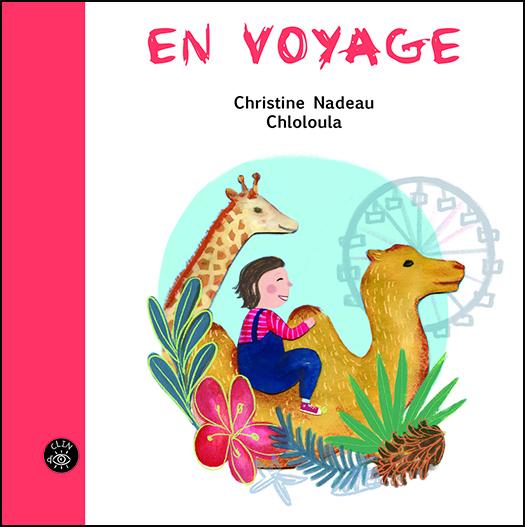 En voyage - Éditions de Isatis