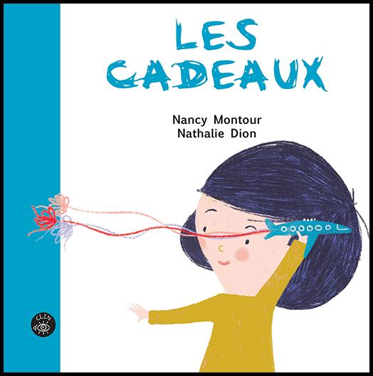 Les cadeaux - Éditions de Isatis
