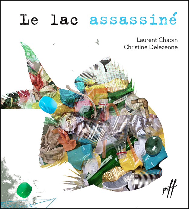 Le lac assassiné - Éditions de Isatis