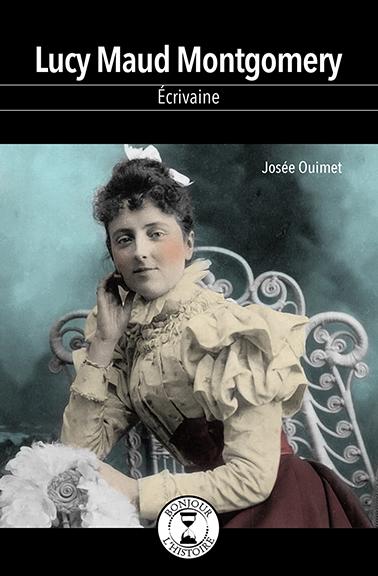 Lucy Maud Montgomery - Éditions de l'Isatis