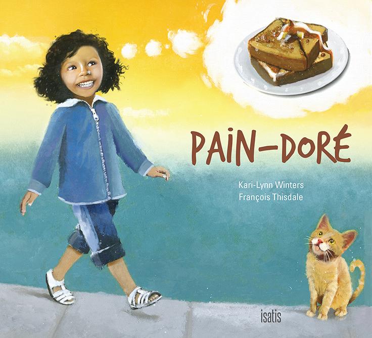 Pain-Doré - Éditions de l'Isatis