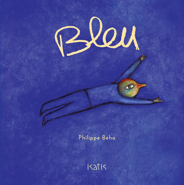 Bleu - Éditions de Isatis