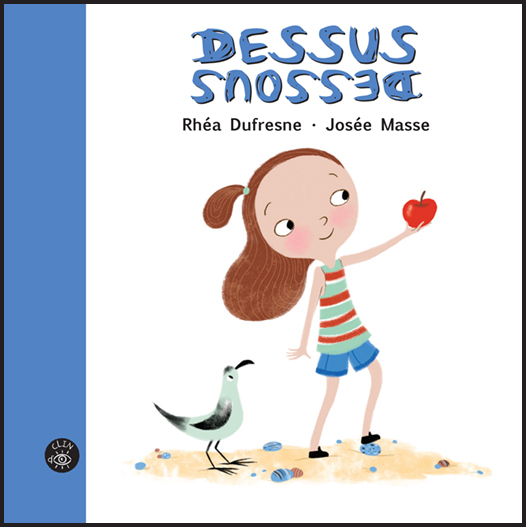 Dessus dessous - Éditions de Isatis