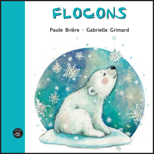 Flocons - Éditions de Isatis