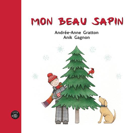 Mon beau sapin - Éditions de Isatis
