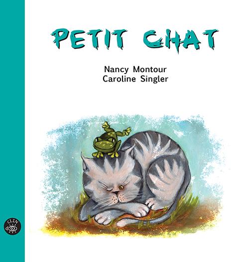 Petit chat - Éditions de Isatis