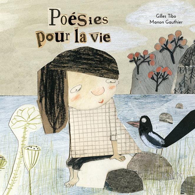 Poésies pour la vie - Éditions de Isatis
