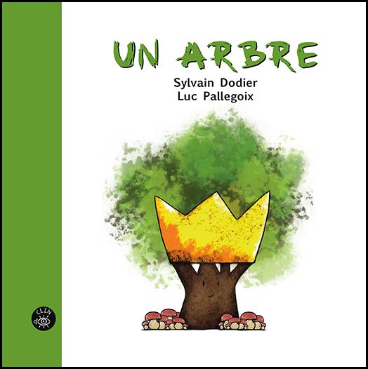 Un arbre - Éditions de Isatis