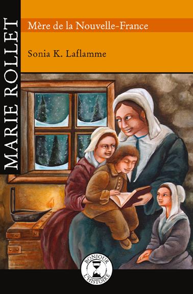 Marie Rollet - Éditions de l'Isatis