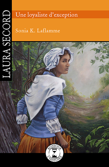 Laura Secord - Éditions de Isatis