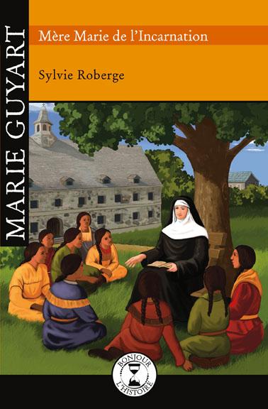 Marie Guyart - Éditions de l'Isatis