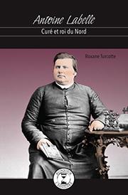 Antoine Labelle - Éditions de Isatis
