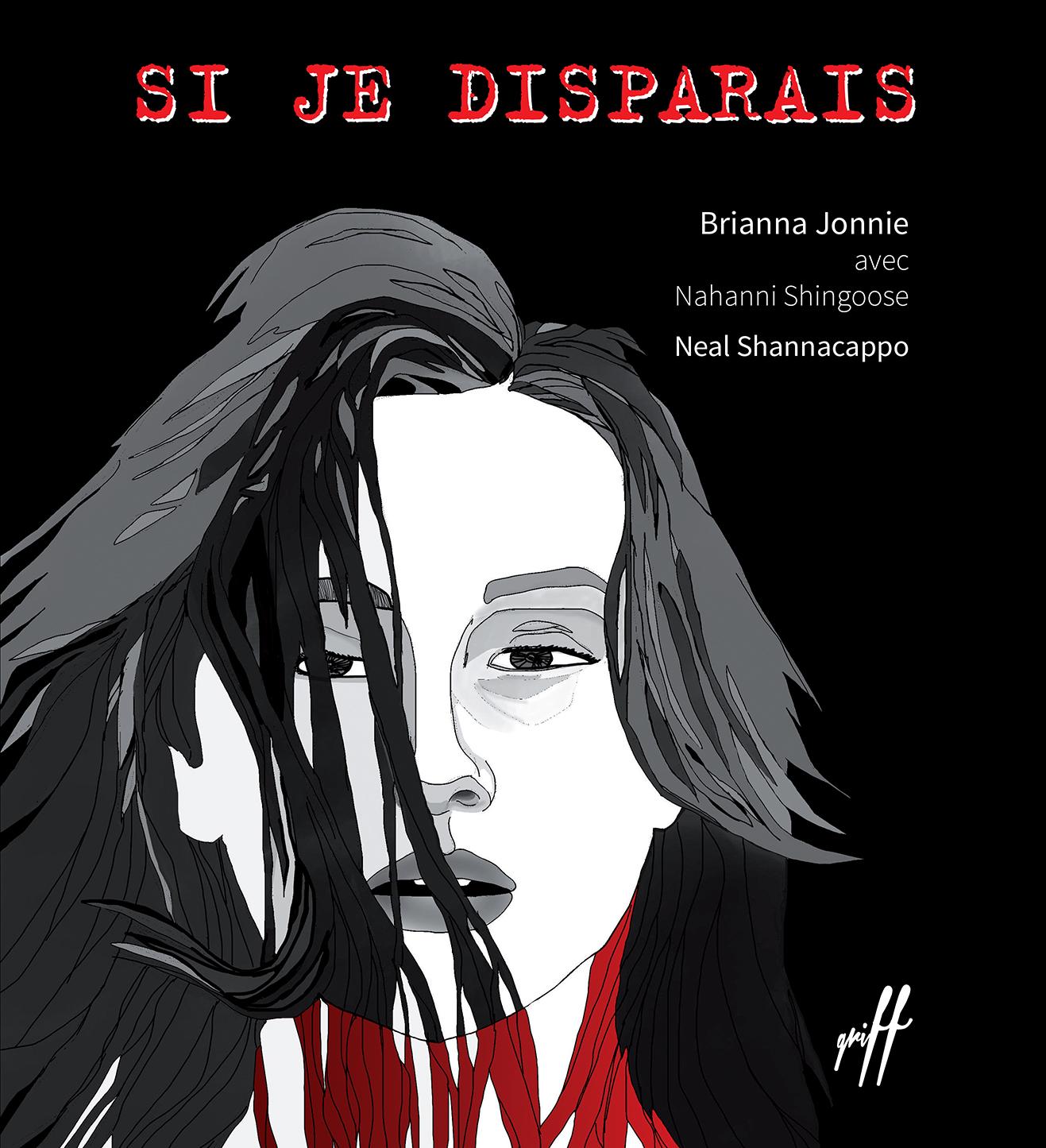 Si je disparais - Éditions de Isatis