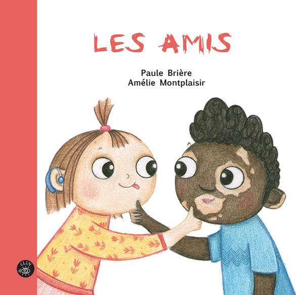 Les amis - Éditions de Isatis